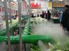 超市蔬菜架喷雾增湿系统控制多大面积