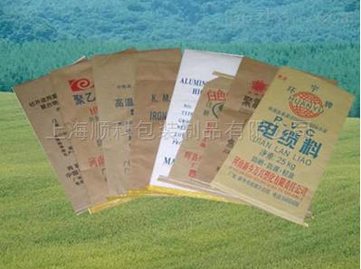 25kg牛皮纸袋
