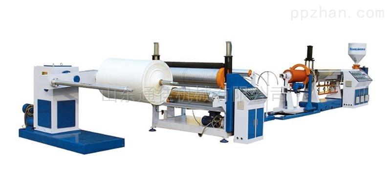 新型包装材料珍珠棉设备厂家