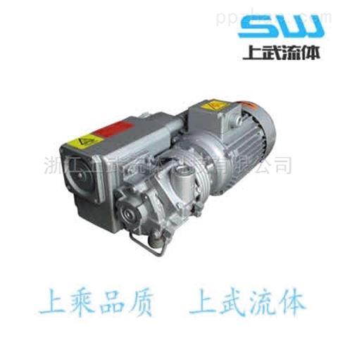 XD型旋片式真空泵 印刷机械纸张输送泵
