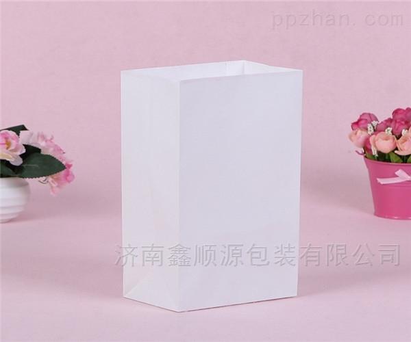 防油牛皮纸袋|鑫顺源包装|牛皮手捧纸袋