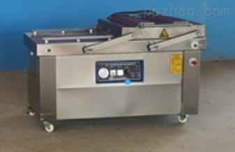 润康DZ-600/2S全自动真空包装机