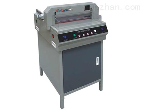 印后450V+电动切纸机