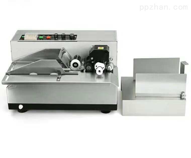河南新乡MY-380型合格证打码机