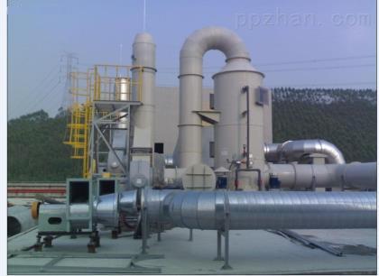 KH3江苏工业油雾烟气净化器