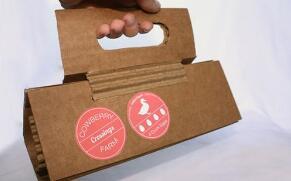 食品企业齐涨价,瓦楞包装行业成为幕后推手!