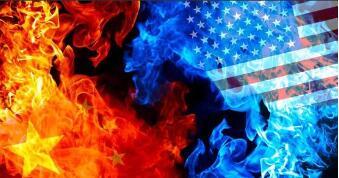 中方8月23日对美废加税25%,预测未来两周国废涨20%!