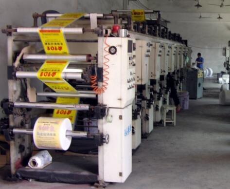 2490家包装厂面临大面积关停、整改