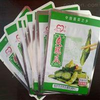 奶茶包装复合膜/黄瓜酱菜三边封高温蒸煮袋