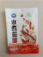 尼龙油包复合膜/水煮鱼调料包装袋材质