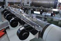 地下管道专用克拉管生产设备在通佳