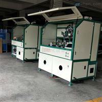 方形瓶伺服万能全自动丝网印刷机