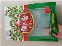 高档红枣阴阳镀铝复合袋火锅汤料卷膜价格