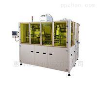 双色丝印机玻璃网印机亚克力镜片印刷机
