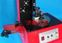 宁津安康电动油杯式打码机沃发机械