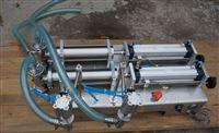 电动核桃油灌装机沃发高配置机械