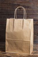 购物手提袋厂家 超市手提纸袋定做 东北纸袋