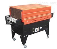合肥喷气式收缩机餐具裹包机鼎冠机械